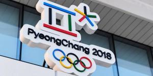 Олимпиада 2018