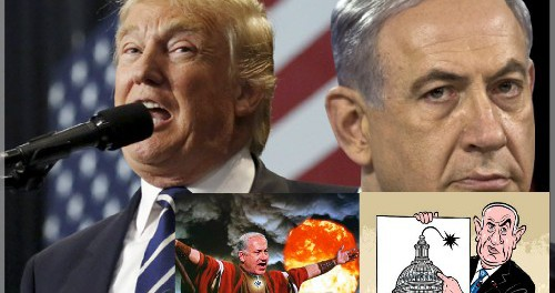 Трамп официально назвал Нетаньяху лжецом