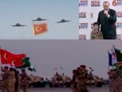 Турция мобилизация резервистов