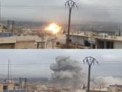 Террористы в Сирии