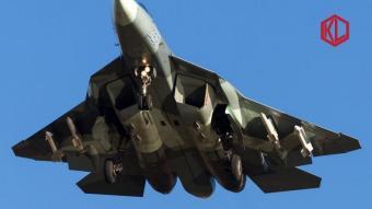 Су-37 появился в Сирии