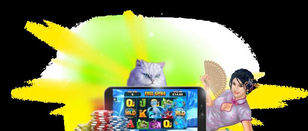 Почему победители выбирают казино Вулкан
