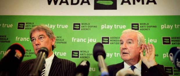 WADA готовит атаку на российский спорт