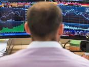 Падение фондовых рынков
