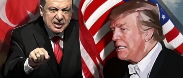 Турция гнобит Вашингтон
