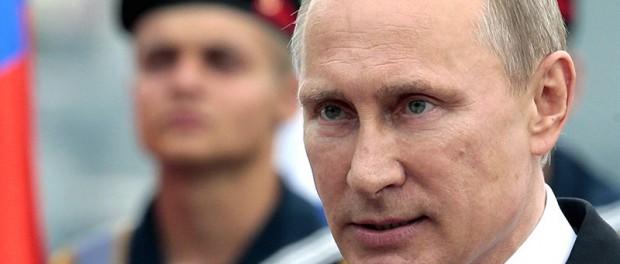 Когда Путин нанесет удар