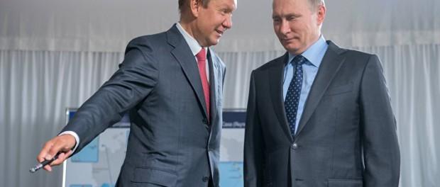 Россия оказалась на первом месте нефтегигантов