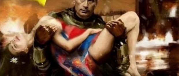Кто же спасет Россию?!
