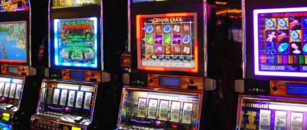 Уникальность игровых автоматов Вулкан казино