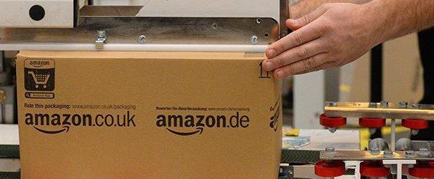 Как отслеживать посылку с интернет магазина Амазон