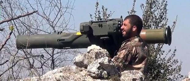 Американские боевики планируют напасть на SAA в Дарае