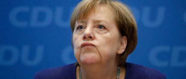 Германия вводит новые санкции против связи с делом «Скрипаля»