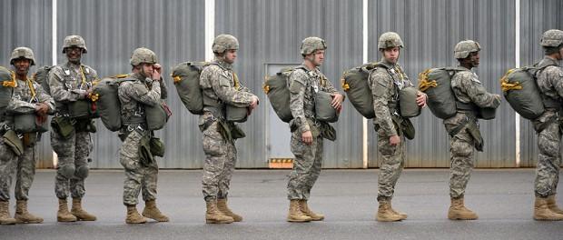 48 часов истекли: война может начаться в любой момент