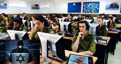 Миллионная армия троллей Израиля атаковали Интернет