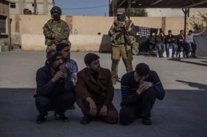 ВЧК в Сирии