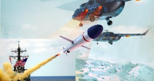 Атака США на Сирию будет в любом случае, несмотря на РЭБ
