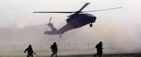 США эвакуируют командиров ИГИЛ из Восточной Сирии