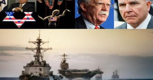 Когда начнется война и где: генерал МакМастер уволен