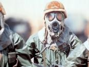 Израиль химическое оружие