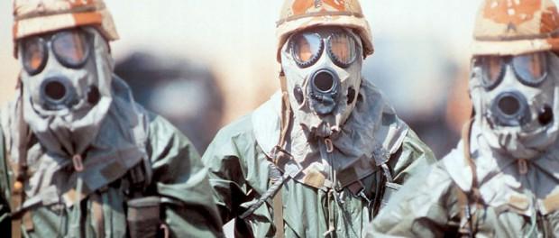 Израиль применил против Хамас химическое оружие
