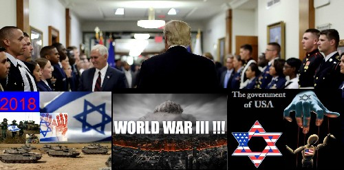 После 9 апреля начнется настоящая война