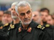 Иран Кассем Солеймани