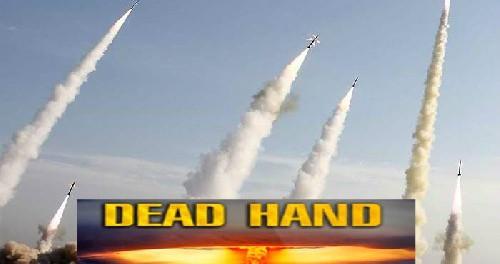 Новая «Мертвая рука» России сама нанесет ядерный удар