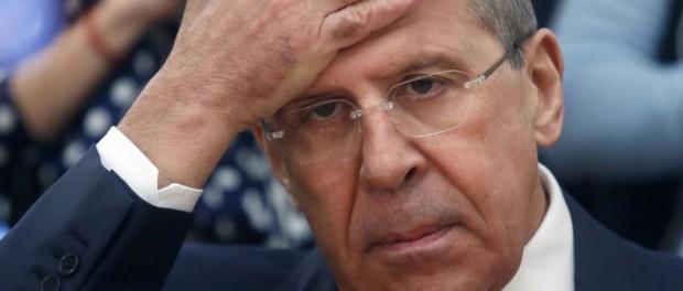ЦРУ угрожает дочери министра Лаврова