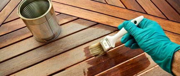 Что нужно знать об огнезащите деревянных конструкции