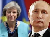Чего боится Британия