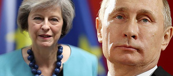 Чего боится Англия после атаки на Россию