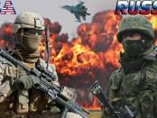 Россия США в Сирии