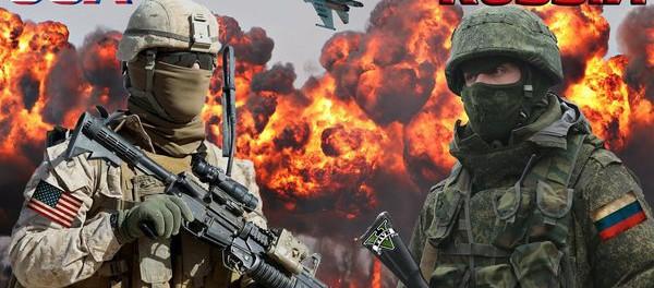 США жаждет войны в Сирии и огребут по шее от России по полной