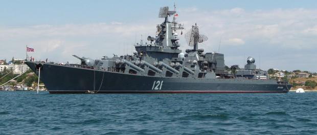 Россия и США срочно стягивают крупные военные силы к Сирии