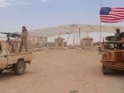 США и ИГИЛ вместе