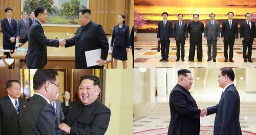 Что стоит за согласием КНДР отказаться от ядерного оружия?