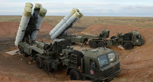 Ирак собрался закупать у России С-400