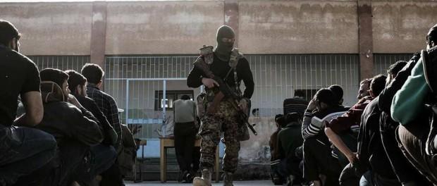 Показаны фото русских ВЧК в Сирии