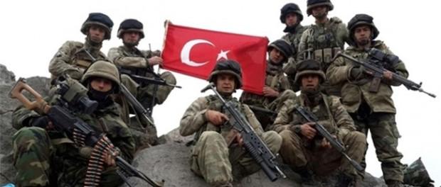 Как будет дальше действовать Турция в Сирии