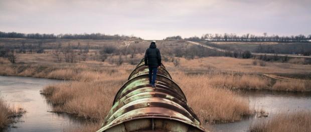 Газпром развел Украину на газ по полной