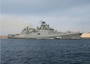 сторожевой корабль Адмирал Григорович