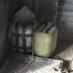 Химические оружие в Восточной Гуте