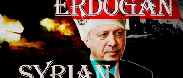 Турция начнет наступление на «Таль Риффат» в Сирии