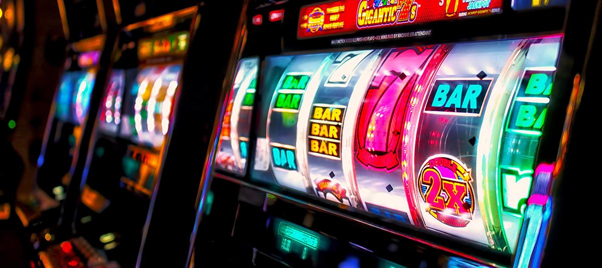 Casino yes slot