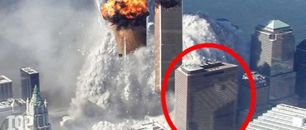 Фальшфлаг 9/11 оправдал США на вторжение в Афганистан и Ирак