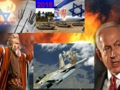 Израиль, третья мировая война