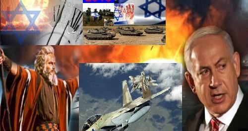 Израиль и США хотят разжечь войну на 6 фронтах