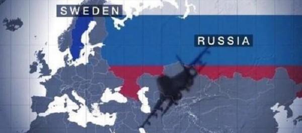 Швеция объявила о всеобщей мобилизации против России