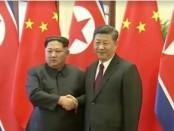 денуклеаризациия КНДР