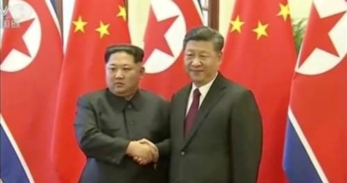 Китай выступил гарантом КНДР оставив в дураках США